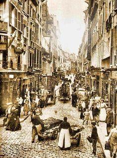Paris France, Paris 1900, Beautiful Paris, I Love Paris, Old Pictures, Old Photos, Vintage Photographs, Vintage Photos, Metro Paris