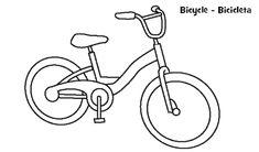 Aneka Mewarnai Gambar Mewarnai Gambar Sepeda Motor Vespa Dian Vespa