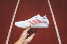 The adidas Adizero Avanti PRIME Gets a Push With BOOST Technology | Sneakers…