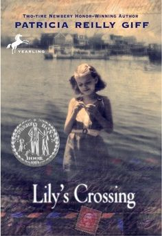 'Lily's Crossing' by Patricia Reilly Giff: During a summer spent at Rockaway Beach in 1944, Lily's friendship with a young Hungarian refugee causes her to see the war and her own world differently.
