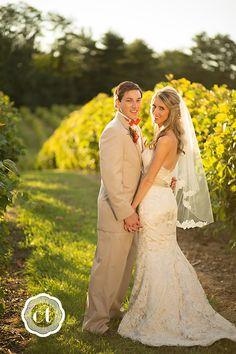 Les Bourgeois winery wedding www.courtneytompson.com