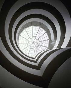 Frank Lloyd Wright – Frank Lloyd Wright,Guggenheim,Guggenheim Museum,Giuseppe Momo,Vatican,Vatican Museum,Architecture  Pinned by www.modlar.com