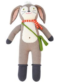 Love Love Love these knit friends from Blabla