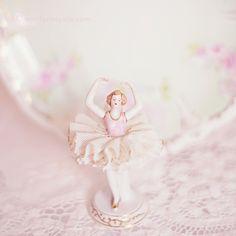 Tiny Dancer Ballerina Photograph Fine Art Print
