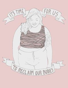 FAT ART<< I get what your saying but why is that everyone is so surprise by a HUMAN BODY