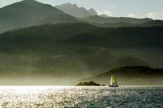 Costa Verde - RJ, Brasil