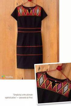 Super dress brokat putih 15 Ideas Source by kunyaeid brokat Dresses For Teens, Trendy Dresses, Elegant Dresses, Nice Dresses, Casual Dresses, Fashion Dresses, Blouse Batik, Batik Dress, Vintage Dress Patterns