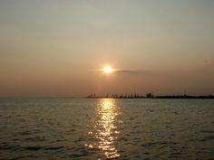 #thessaloniki sunset Thessaloniki, Greece, Celestial, Sunset, Explore, Outdoor, Greece Country, Sunsets, Outdoors
