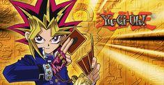 Yu-Gi-Oh!, YuGiOh! GX, YuGiOh! 5Ds, YuGiOh! Zexal, Yugi, TCG Card ...