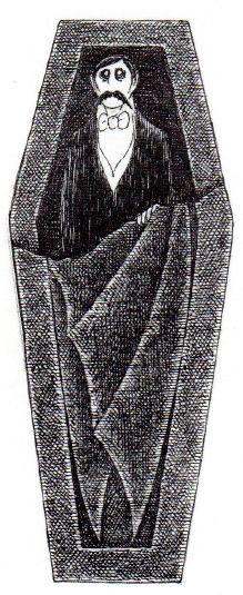 Edward Gorey's DRACULA