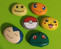 Snake Painting, Rainbow Painting, Pebble Painting, Rock Painting Patterns, Rock Painting Ideas Easy, Rock Painting Designs, Pokemon Painting, Painted Rocks Kids, Rock Crafts