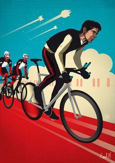 Kessel Run by Chris Thornley