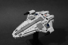 Sigma Shipyards Mod Starbridge Class C by ѕроок