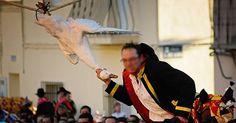 Terminemos con las carreras de gansos en Toledo