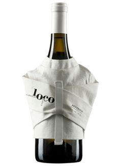 """BEST WINE """"LABEL"""" ever! http://www.vinorama.es/denominaciones/mentrida/vino-loco"""