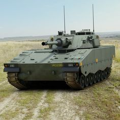 BAE Systems, Czech company team for CV90 contract