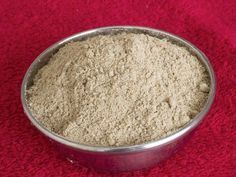 Chaat Masala is a tangy and salty masala powder used in many food dishes. It is a simple mix of cumin powder, aamchur, black pepper powder, black salt and asafoetida.
