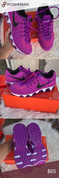 NIKE AIR MAX WOMENS AUTHENTIC SZ 9 new NIKE AIR MAX WOMENS AUTHENTIC SZ 9 new box is missing Lid 100% authentic! Itemcloset#trecua ***price is firm*** Nike Shoes