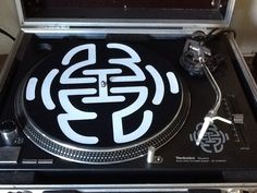 23h23 slipmat black