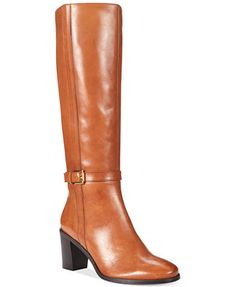Lauren Ralph Lauren Clare Tall Boots