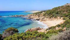 Cala del Morto, Chia - Sardegna - Italy