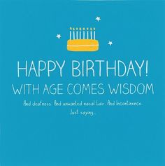 10 Birthday Quotes and Wishes - Happy Birthday Funny - Funny Birthday meme - - 10 Birthday Quotes and Wishes The post 10 Birthday Quotes and Wishes appeared first on Gag Dad. Happy Birthday Cousin Male, Birthday Wishes Funny, Happy Birthday Pictures, Happy Birthday Greeting Card, Happy Birthday Funny, Happy Birthday Messages, Happy Birthday Quotes, Cousin Birthday Quotes, Birthday Humorous