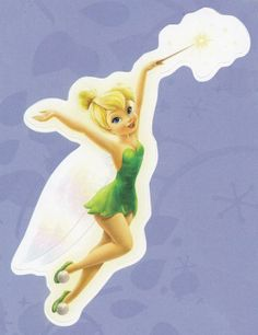 Flitterific Sticker Book | Fairies Forever!