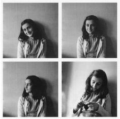 Happy Birthday Anne Frank