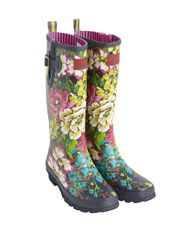 Joules WELLYPRINT £36.95