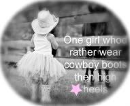 totally me. sure i have heels, but i'd rather wear boots.