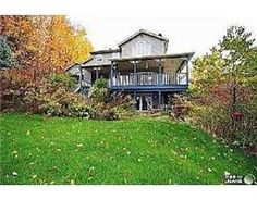 Looking for a home or a cottage, in a lakefront community like Port Perry? Search MLS Port Perry listings of houses for sale. Durham Ontario, Mls Listings, Visit Website, Open Concept, Basement, Real Estate, Cottage, Patio, House Styles