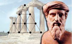 Tetractys de Pythagore