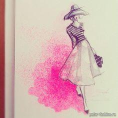Katie Rodgers (fashion illustrator)