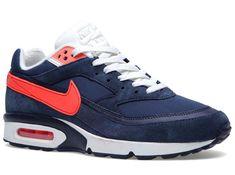 Nike Air Classic BW Essential TXT Squadron Blue