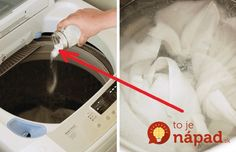 Don't give up on those dingy whites in your wardrobe and linen closet. Try this DIY whitening solution and watch it work laundry miracles! Diy Cleaning Products, Cleaning Solutions, Cleaning Hacks, Cleaning Supplies, Homemade Products, Cleaning Recipes, Laundry Whitening, How To Whiten Clothes, Dingy Whites