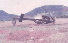 Involuntary crash '68. C2/17 Cav.