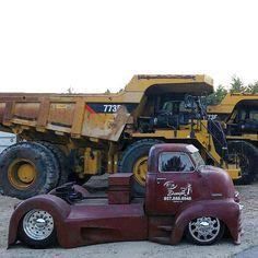 "1,456 Likes, 8 Comments - Original Rolling Billboard.. (@1937streamline) on Instagram: "".....1947 Chevrolet Ratrod Coe Truck . Owner / Builder Passos Pa Iron Design Woburn…"""