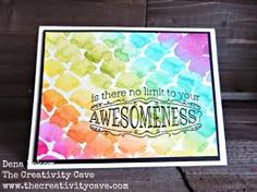 Image result for old and new in color stampin up