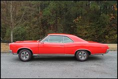 1967 Pontiac GTO 400 HO/360 HP Maintenance/restoration of old/vintage vehicles: the material for new cogs/casters/gears/pads could be cast polyamide which I (Cast polyamide) can produce. My contact: tatjana.alic@windowslive.com