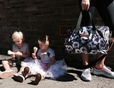 Win a nappy bag from Claudine & Ash - Prizeapalooza day 23 #Competitions, #NappyBags, #Prizeapalooza