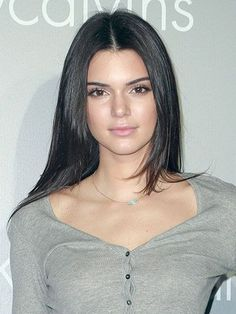 No-Makeup-Makeup-Loving Celebrities - Kendall Jenner | allure.com