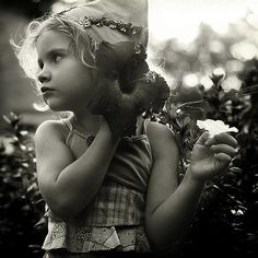"""...unless you photograph what you love, you're not going to make good art."" -- Sally Mann"