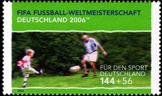 Germany Fußball Weltmeisterschaft 2006 FIFA Mascot Pin // Anstecker 45