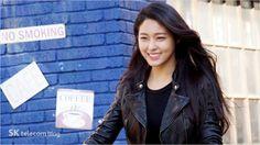 AOA 설현 seolhyun 雪炫  K-pop 2016 루나워치 화보