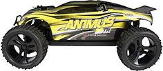 1/18 ANIMUS 18TR 1/18 ELECTRIC RTR TRUGGY Remote Controlled Car