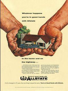 Image result for allstate vintage