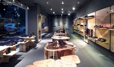 Mirror, Mirror: 5 Global Retail Projects