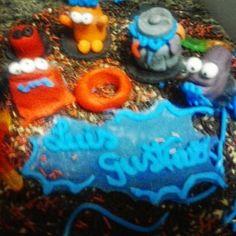 Doce Design Confeitaria: Bolo, bolo e mais bolo :)