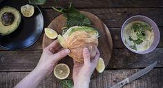 5 panini per una pausa pranzo veloce e nutriente - Melarossa