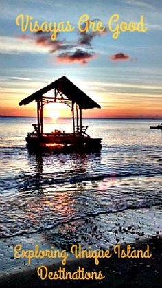 What better place to start exploring the Visayas than Pandan, Antique Province..on Panay Island. We did...you can have a cool one in the afternoon in this spot, in front of Pandan Beach Resort. It's all good!